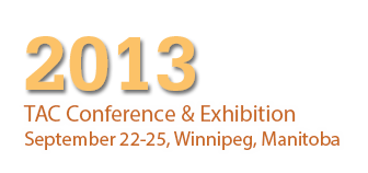2013 Conference and Exhibition of the Transportaion Association of Canada